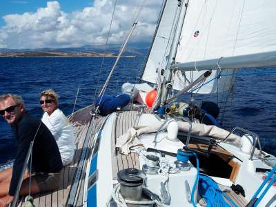 Extreme Latitudes | Round the World Sailing